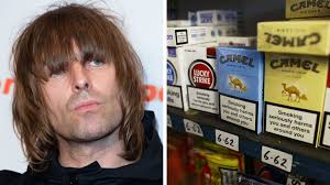 uk Someone Gallagher For Liam Got To Take Cracking Didn't A Joke Long Cigarettes Buying In Joe Id'd It co And Get
