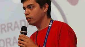 Nunca frenes una idea: Pau García Mila. Por Noticieros Televisa | Fuente: Noticieros Televisa | 2012-11-14. Pau García Mila - pau-garcia-mila-619x348