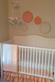 yankees crib bedding set ready to ship metallic gold cream and peach by on ny baby