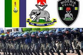 Image result for Nigeria Police is picture