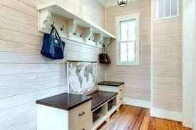 Lab Coat Rack Adorable Entryway Bench With Hooks Best And Coat Rack Shelf Storage Ideas