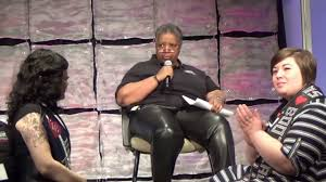 Vi Johnson Keynote Address IMsL 2016 | The Leather Journal - YouTube