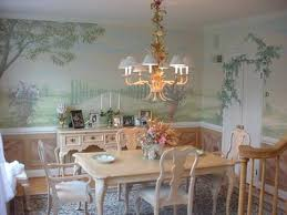 unique wallpaper murals dining room mural ideas a decor and showcase design  wallpapers