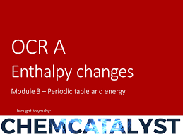 OCR A – AS Chemistry – Module 2 'Acid–base and redox reactions' by ...