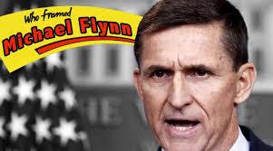 Image result for General Flynn