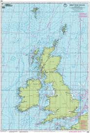 C80 British Isles Imray Chart