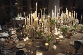 Wedding Design Ideas winter wedding table decor ideas