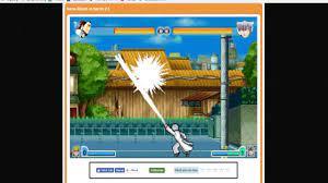 Bleach vs Naruto 2.6 - 2 Player