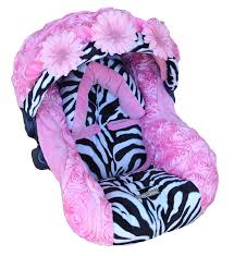 cute baby car seat covers