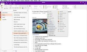 Recipe Writer App The 9 Best Note Taking Apps Of 2020 Zapier