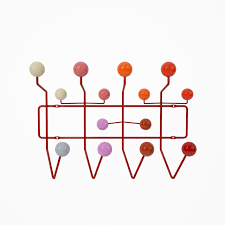 Hang It All Coat Rack Hang It All Coat Rack by Vitra Coat racks 7