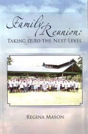 Family Reunion Book Template Souvenir Book Template Under Fontanacountryinn Com
