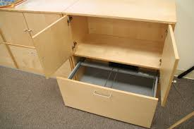ikea office filing cabinet. IKEA File Cabinet For Work Requirement : Blonde Oak Ikea Modern Home Office Filing