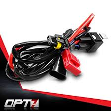 opt7 hid relay harness anti flicker power wiring for opt7 xenon kits  at Hid Wiring Diagram With Relay And Anti Flicker