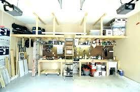 homemade garage shelves garage ceiling storage garage storage loft ceiling garage storage home built garage storage homemade garage shelves