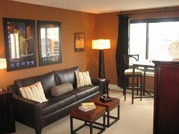 living room classy golden meeting room theme color with black