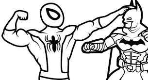 Lego Spiderman Coloring Pages Games Color To Print For Free 3 Online