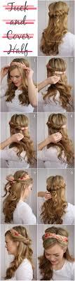 Headband Hair Style 25 best headband hairstyles ideas headband updo 8015 by wearticles.com