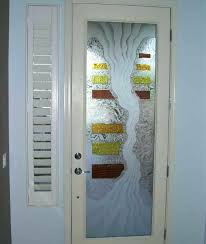 acid glass etched glass door panels ideas for door glass acid etching designs