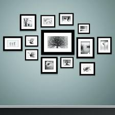 collage wall frame how to mount photo frames on the wall collage wall frames ideas collage wall