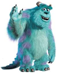 monster inc characters. Plain Inc On Monster Inc Characters I