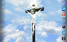 Jesus Christ 3D Live Wallpaper v3.0 ...