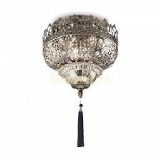 Подвесная <b>люстра Ideal Lux Harem</b> SP9 Италия - купить в ...