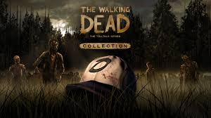 wallpaper from the walking dead the telltale series collection