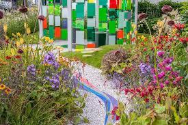 garden shows. RHS Flower Show Tatton Park Garden Shows