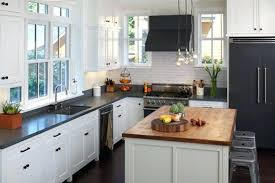 off white kitchen cabinets with black countertops. Off White Kitchen Cabinets With Black Countertops Large Size Of Country Faucets N