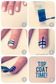 gingham accent nail art designs for short nails pinit