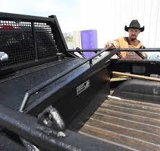HIGHWAY PRODUCTS   HEAVY GAUGE   TRUCK RACK   TRUCK BED RACKS ...