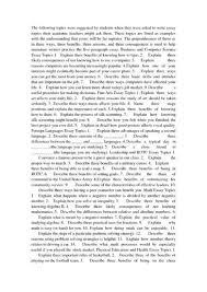 Academic Essay Examples 19 Academic Essay Examples Pdf Examples