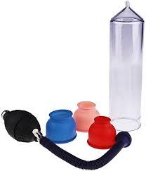 Shaki Hot Sale 8 Inch Beginner Power Vacuum Penis ... - Amazon.com