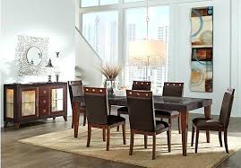 rooms to go dining rooms dining rooms area rugs