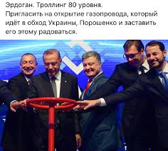 Джемілєв передав Ердогану особисте послання Порошенка, - Чубаров - Цензор.НЕТ 2043
