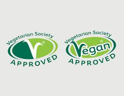 Il materiale red food coloring più comune è nylon. E Numbers The Vegetarian Society