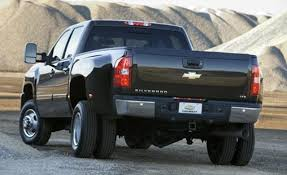 2007 Chevrolet Silverado 3500HD - Information and photos - ZombieDrive