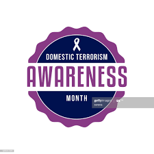 Domestic Terrorism Awareness Month ...