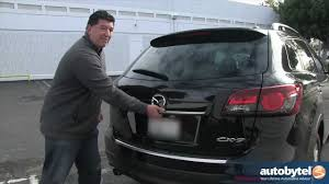 2013 Mazda CX-9 Test Drive & Crossover SUV Video Review - YouTube