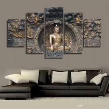 hd printed buddha statue painting wall art room decor print poster picture canvas posters and prints  on wall decor prints posters with 2018 hd printed buddha statue painting wall art room decor print