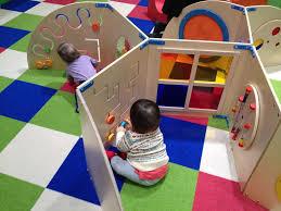 Baby Play Area Daikanyama Indoor Play Space Jidoukan Tokyo Urban Baby
