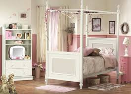 Girly bedroom furniture