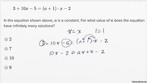 solving systems of equations algebraically worksheet solving systems of linear equations basic example khan