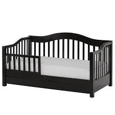 toddler daybed with trundle. Plain Toddler Dream On Me Toddler Day Bed With Storage Black And Daybed With Trundle T