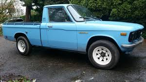 Daily Turismo: LUV to LUV U Baby: 1973 Chevy Luv