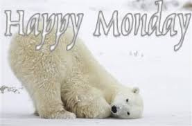 Image result for snowy monday