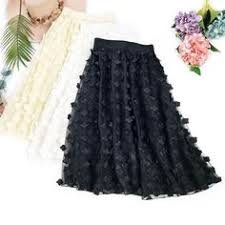 Pin by Tienda Woman on Skirts in 2019 | Skirt fashion, Skirts, Chiffon ...