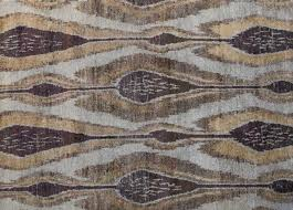 kasi sari silk fine rug contemporary area rugs new york by orchids america llc