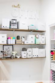 craft room office reveal bydawnnicolecom. Craft Room Office. Office And Makeover By @createoften For @heidiswapp Reveal Bydawnnicolecom